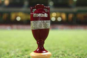 Ashes in Australia 2021 - 2022
