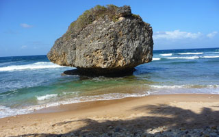 Bathsheba, Barbados
