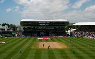 Kensington Oval Cricket Ground, Barbados