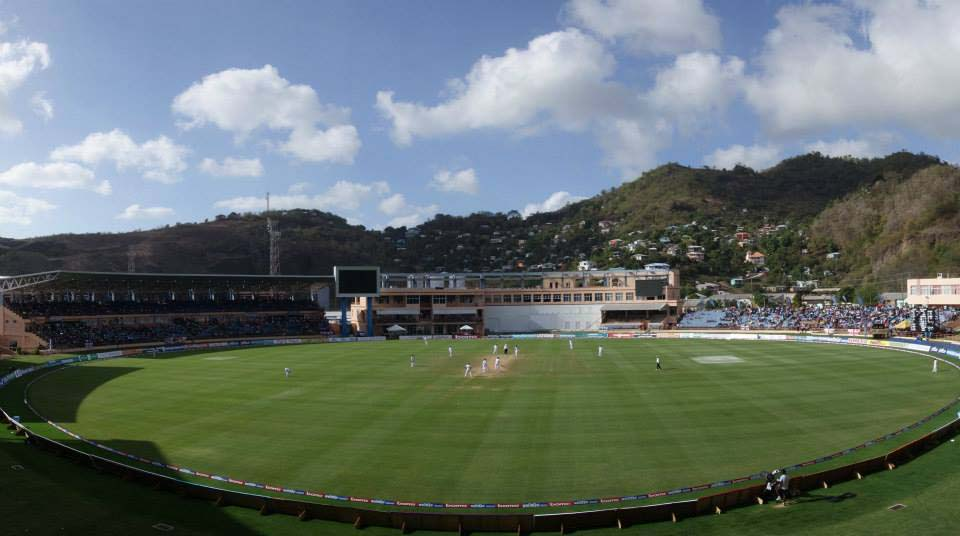 National Cricket Stadium, Grenada