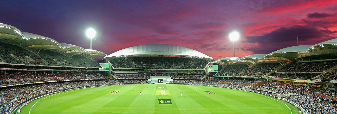Adelaide Oval - Adelaide Cricket Ground