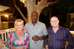 Celebrity Evening with Sir Viv Richards