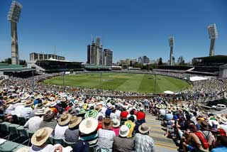 WACA - Perth Cricket Ground