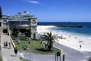 Perth, Cottesloe