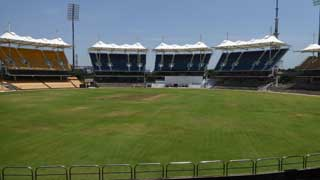 Cricket Tour To The 5th Test In Chennai CricTours
