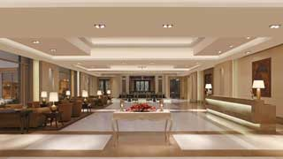 Double Tree by Hilton, Agra