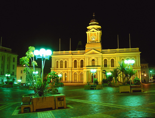 City Hall, Port Elizabeth
