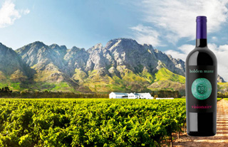Holden Manz Winery, South Africa