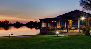 Irene Country Lodge, Centurion