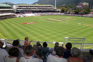 Newlands, Cape Town