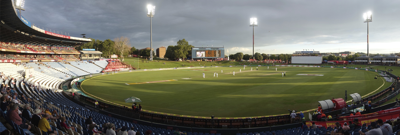 SuperSport Park, Centurion, South Africa
