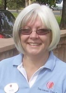 Sue Keel - Operations Manager