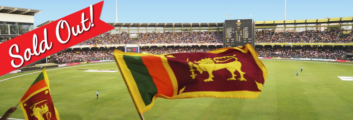Sri Lanka Cricket Tour 2012