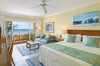 Turtle Beach Hotel, Barbados